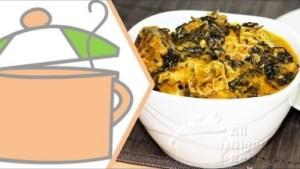 Video: How To Cook Bitterleaf Soup (Ofe Onugbu)